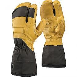 Black Diamond Guide Finger Glove Ash