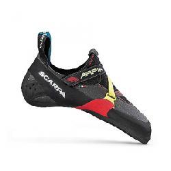 Scarpa Men's Arpia Climbing Shoe Black/Red