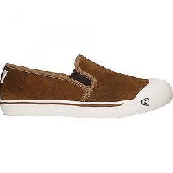 KEEN Men's Coronado III Slip-On Suede Shoe Breen