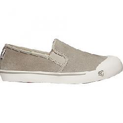 KEEN Men's Coronado III Slip-On Suede Shoe Dove Grey