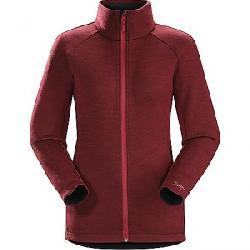 Arcteryx Women's A2B Vinta Jacket Rosa