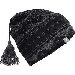 Icebreaker Ellipse Beanie Black / Jet Heather