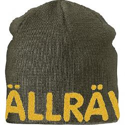 Fjallraven Are Beanie Tarmac
