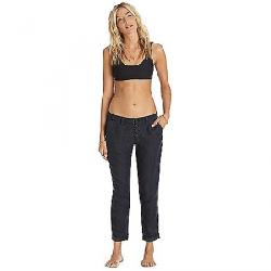 Billabong Women's Kick Back Pant Deep Sea Blue