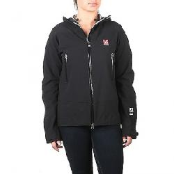 66North Women's Snaefell Jacket Black