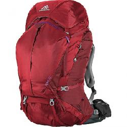 Gregory Women's Deva 70L Pack Ruby Red