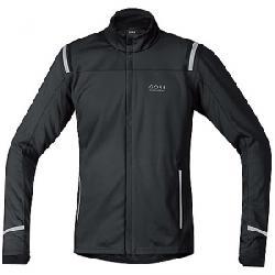 Gore Wear Men's Mythos 2.0 Windstopper Softshell Jacket Black