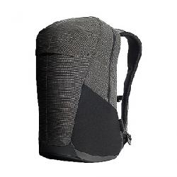 Alchemy Equipment 20L Softshell Daypack Black Slub Weave