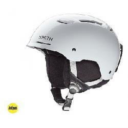 Smith Kids' Pivot MIPS Helmet White