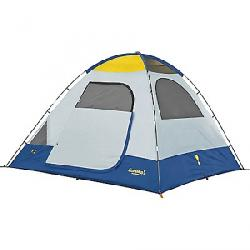 Eureka Sunrise 3 Person Tent Snorkel Blue / Pearl Blue