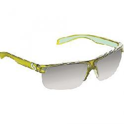 Native Linville Polarized Sunglasses Metallic Fern / Silver Reflex