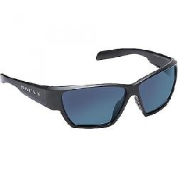 Native Wolcott Polarized Sunglasses Asphalt / Blue Reflex