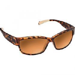Native Toolah Polarized Sunglasses Desert Tort / Bronze Reflex