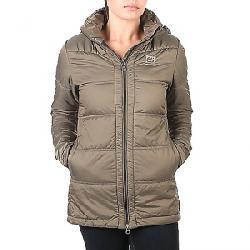 66North Women's Langjokull Primaloft Special Edition Jacket Aluminum