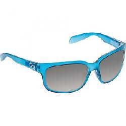 Native Roan Polarized Sunglasses Glacier Frost / Gray