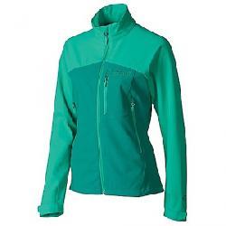 Marmot Women's Estes Jacket Green Grove / Gem Green