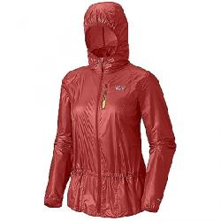 Mountain Hardwear Women's Ghost Lite Jacket Crab Legs