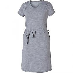 Royal Robbins Women's Marinolux Dress Light Pewter