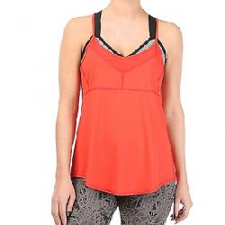 Vimmia Women's Flex Tank Top Tomato