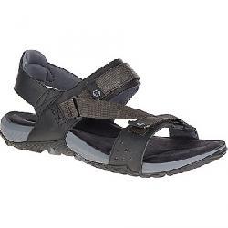 Merrell Men's Terrant Strap Sandal Black