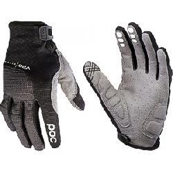 POC Sports Resistance Pro DH Glove Uranium Black