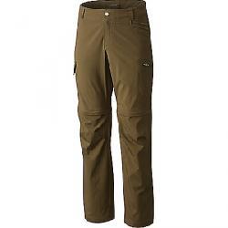 Columbia Men's Silver Ridge Stretch Convertible Pant Peatmoss