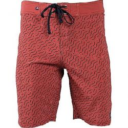 United By Blue Men's Stillwater Boardshort Orange