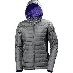 Helly Hansen Women's Astra Hooded Jacket Rock