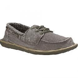 Sanuk Men's Dinghy Shoe Washed Brindle