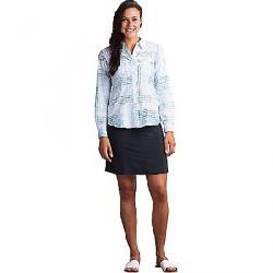 ExOfficio Women's Kizmet Skirt Black