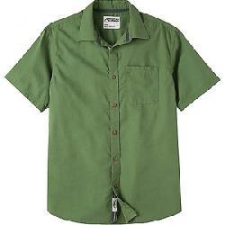 Mountain Khakis Men's Cottonwood SS Shirt Scout