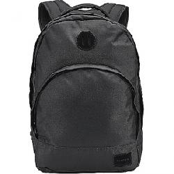 Nixon Men's Grandview Backpack All Black