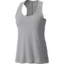 Mountain Hardwear Women's Mighty Stripe Tank Top Steam