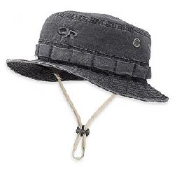Outdoor Research Congaree Sun Hat Charcoal