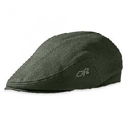 Outdoor Research Turnpoint Driver Cap Evergreen