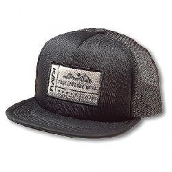 KAVU Foam Dome Cap Black