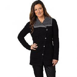 Prana Women's Milana Jacket Coal