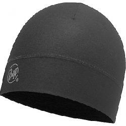 Buff Coolmax 1 Layer Hat Black