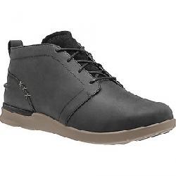Superfeet Men's Douglas Boot Black / Brindle