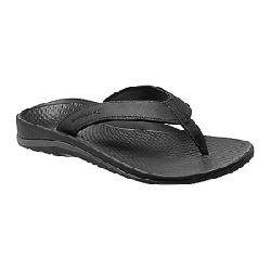 Superfeet Men's Outside 2 Sandal Iron