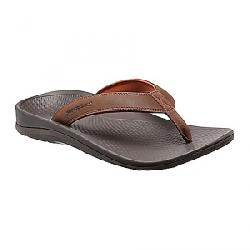 Superfeet Men's Outside 2 Sandal Bison