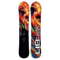 Lib Tech Attack Banana Horsepower C2E Snowboard