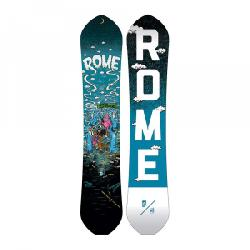 Rome Agent Alek Snowboard