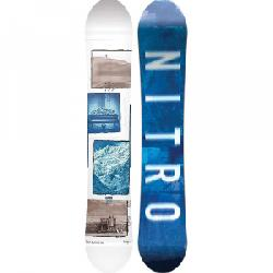 Nitro The Team Exposure Snowboard