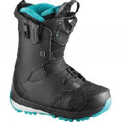 Salomon Women's Lush Snowboard Boot