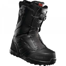 Thirty Two Men's Lashed Double BOA Snowboard Boot