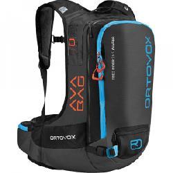 Ortovox Women's Free Rider 20 S Avabag Pack