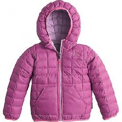 The North Face Girls' Reversible Thermoball Hoodie Wisteria Purple