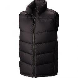Mountain Hardwear Men's Ratio Down Vest Black