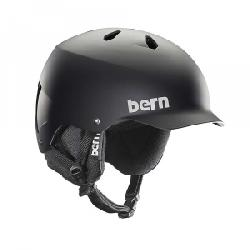 Bern Men's Watts EPS Helmet w/ 8Tracks Audio